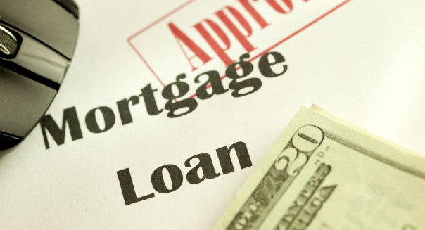 Mortgages & Loans