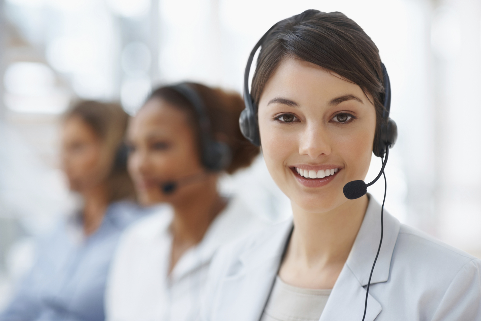 Telemarketing Advertising Services