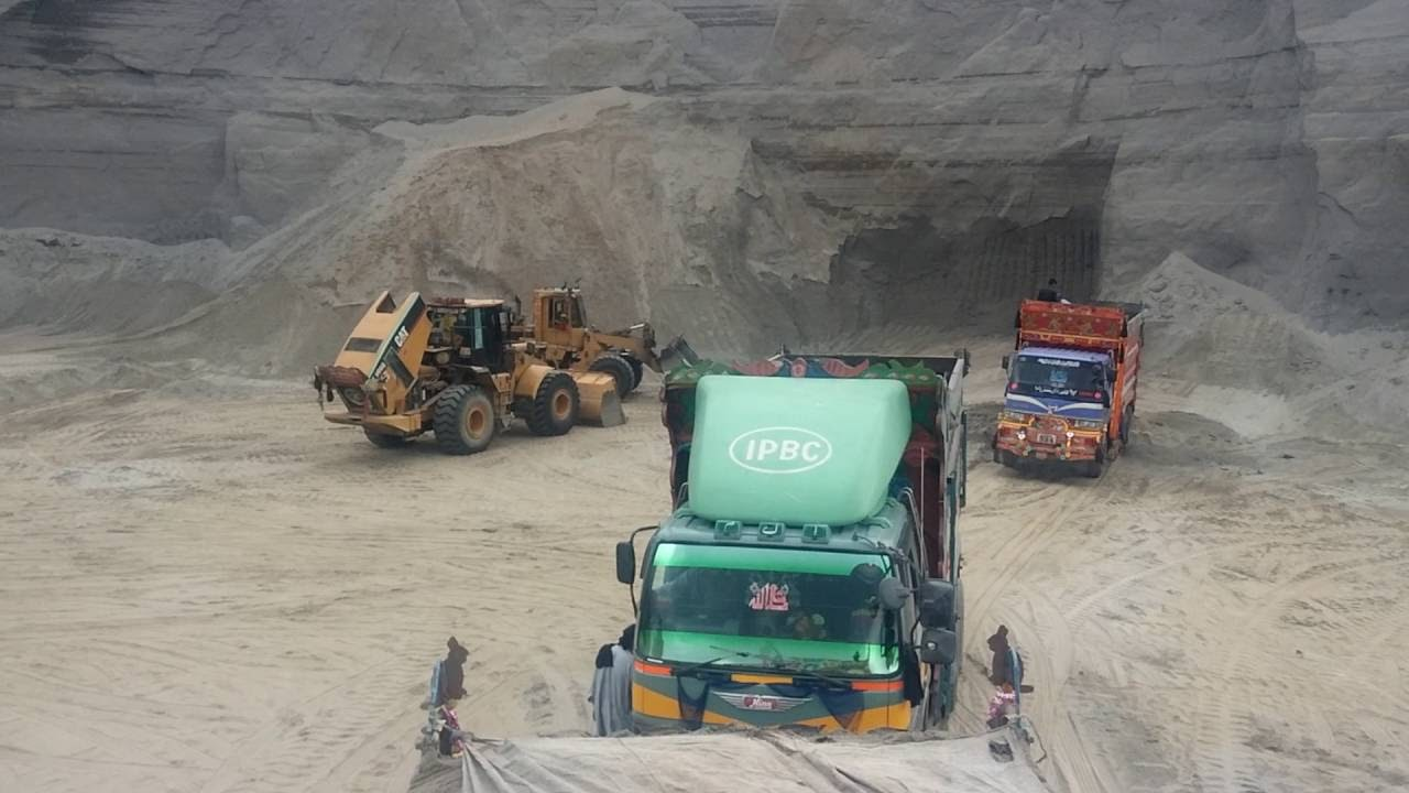 Construction Equipment and Material Suppliers