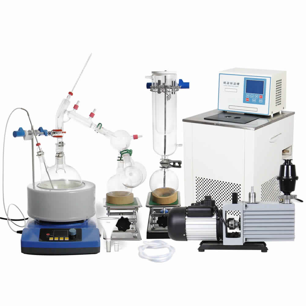 Scientific Equipment