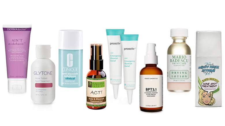Skin Care Products & Treatments