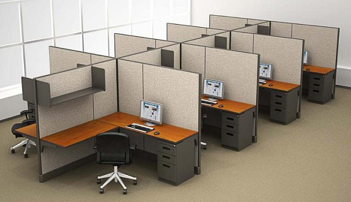 Offices - Equipment, Supplies & Furniture