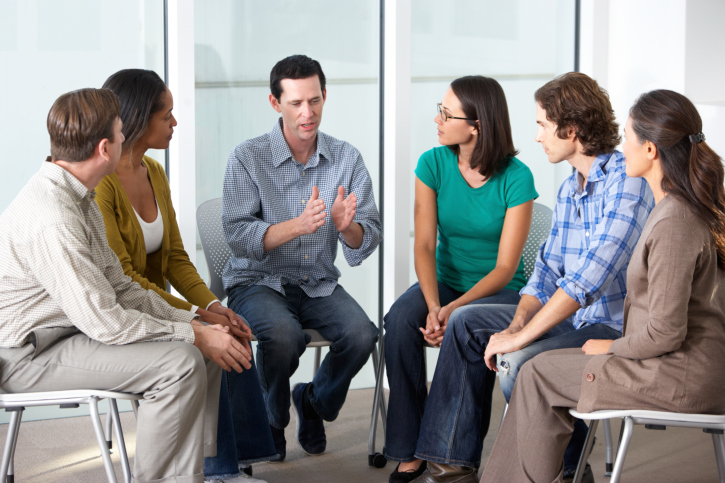 Counselors & Support Groups