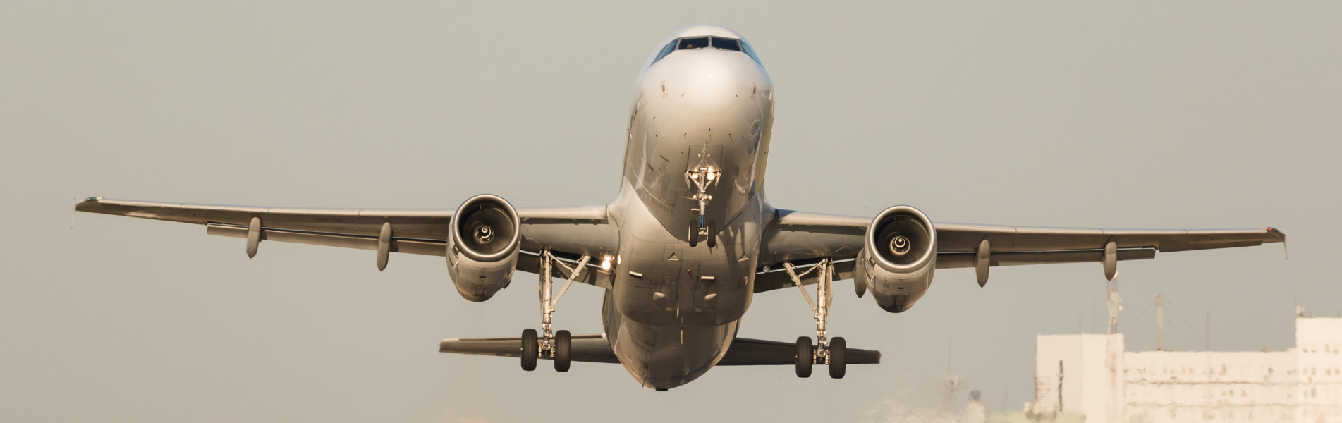 Aircraft Charter & Leasing Services