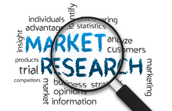 Market Research & Analysis