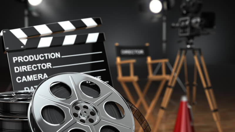 Film & Video Production