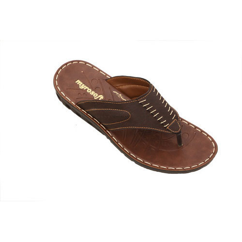 Men Fancy Regular Slipper